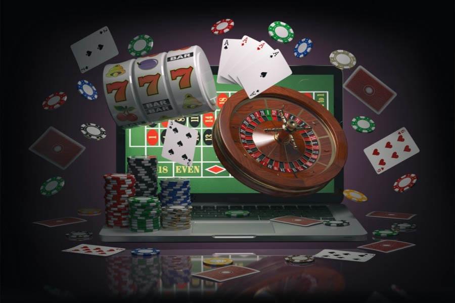 กลยุทธ์ในการเล่น คาสิโนออนไลน์ ให้ทำเงินน้อยเป็นเงินมากได้อย่างง่ายๆ
