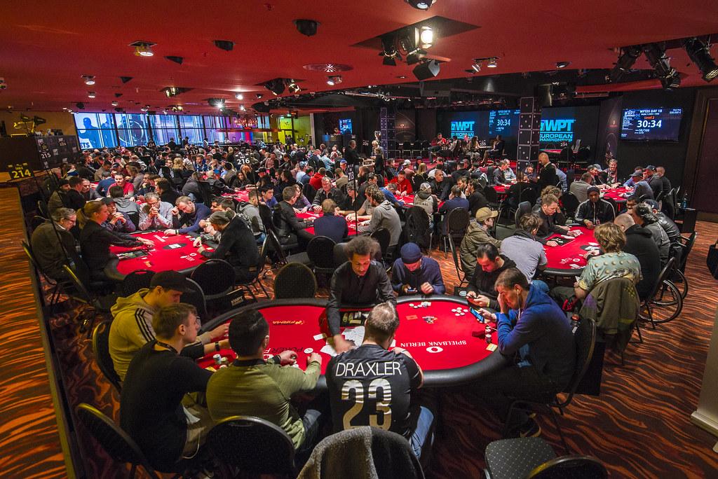 Casino เบอร์ลิน