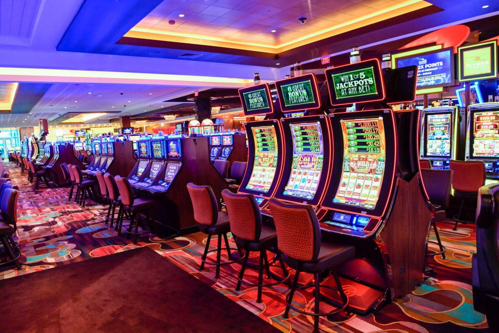 Smaller Casino's