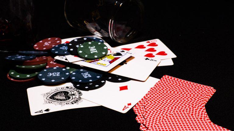 เกมไพ่ Blackjack