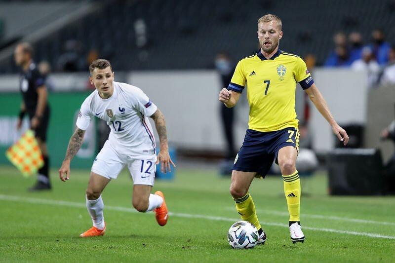 """""""สวีเดน"""" พบ อาร์เมเนียกับวิเคราะห์ฟุตบอลกระชับมิตรทีมชาติ"""