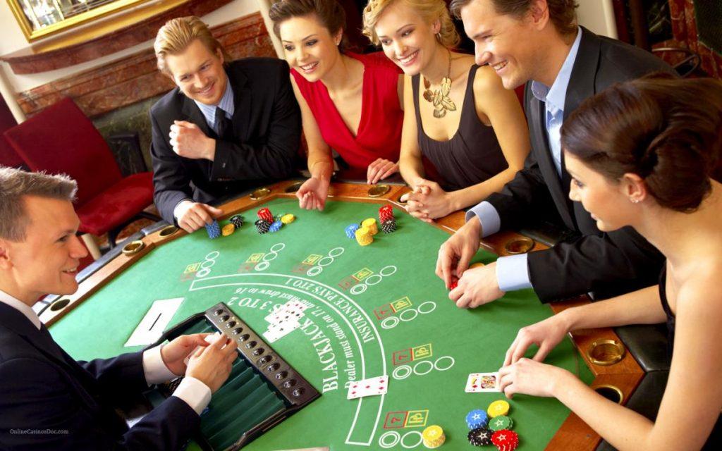 """""""Gambling"""" การเดิมพันคืออะไร ทำไมใคร ๆ ก็ชอบเล่นพนัน"""